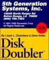 DiskDoubler 4.x, Autodoubler, DD Expand & DiskTester (1993)