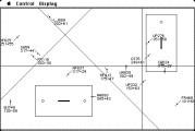 Professional Air Traffic Controller Simulator (1988)