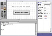 Visual Mac Standard Basic 3.x (1997)