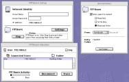 White Pine's FTPShare v3.1.4 (1996)