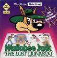 Wallobee Jack: The Lost Lionardo (1994)