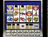 Slots from Bally Gaming (2002)