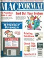 MacFormat 11 (April 1994) Magazine & Disk (1994)
