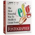 Macromedia Fontographer v4.1.4 (1996)