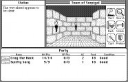 Might and Magic Book One: The Secret of the Inner Sanctum (1987)