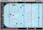Wayne Gretzky Hockey (1990)