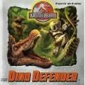 Jurassic Park III: Dino Defender (2001)