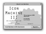 Icon Machine (1999)
