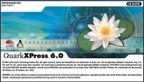 QuarkXpress 6.0 + 6.1 (2004)