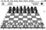 Chessmaster 2100 (1988)