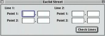 Euclid Street (1998)