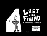 Lost and Found (1997)