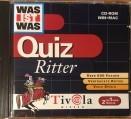 WAS IST WAS Quiz: Ritter (1999)