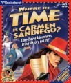 Where in Time Is Carmen Sandiego? CD-ROM (1997)