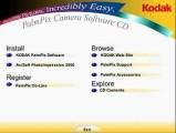 Kodak PalmPix Software for Macintosh (2000)