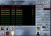 Mythos 0.8.9 (1997)