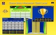 Game Show Presenter GOLD (2020)