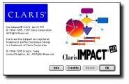 ClarisImpact 2.0 (1996)