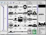 AdArt Logos Vol. 1, 2, 3 (2000)