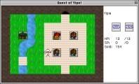 Quest Of Yipe! (I, II, III) (1996)