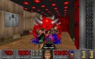 The Ultimate Doom (1995)