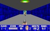 Wolfenstein 3D: Wolfenzoom (1994)