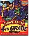 JumpStart Adventures 4th Grade: Sapphire Falls (2000)