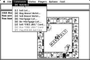 Monopoly 3.x & 4.x (Thomas E. Fosson) (1987)