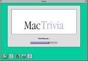 Mac Trivia Challenge One (1999)