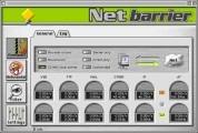 NetBarrier 1.0 (1999)