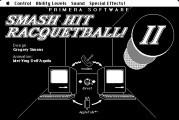 Smash Hit Racquetball (1987)