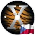 Čeština pro Mac OS X 10.4.11 Tiger (2007)