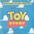 Toy Story Multimedia CD-ROM Press Kit (1995)