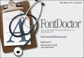 FontDoctor X 5.5 (2003)