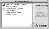 Bluetooth Control Center 1.0.2 (source) (2004)