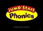 JumpStart Phonics (1999)