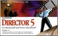Macromedia Director 5 (1996)