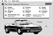 Buick Dimensions 1990 (1989)
