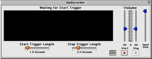 Audiocorder (2000)