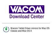 Wacom Tablet Driver for PPC (1999)