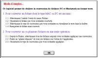 Conversion PC-Mac (1998)