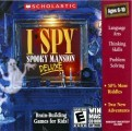 I Spy Spooky Mansion Deluxe (2004)