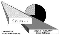 Sensei Geometry (1986)