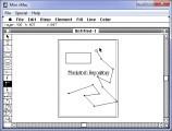 Aldus FreeHand 1.0 (1988)