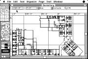 Graphsoft Blueprint 5.0.2 (1994)