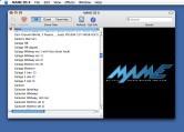 MAME OS X (2006)