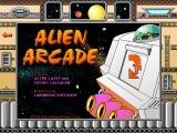 Alien Arcade (1995)