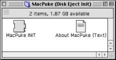 MacPuke INIT (1987)
