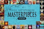 Classic Text Adventure Masterpieces of Infocom (1996)