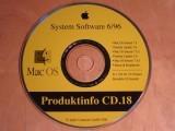 Produktinfo 18 (Germany) (1996)